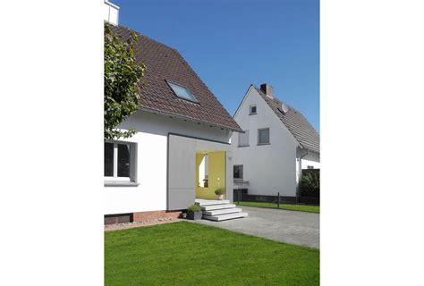 Haus 60er Jahre by Umbau 60er Jahre Haus In Lintel Manges Architekten Bda