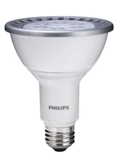Lu Philips 30 Watt philips 420315 13 watt 75 watt par30l led 3000k indoor