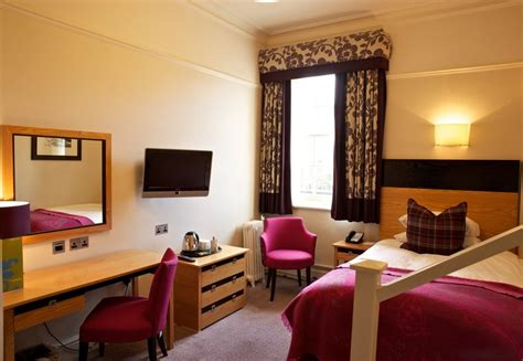 Single Room Living by Accommodation In Richmond Surrey Richmond Hill Hotel