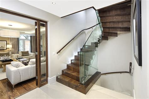 modern homes interior stairs designs ideas home decorating interior design ideas stairs and landing hall and stairs