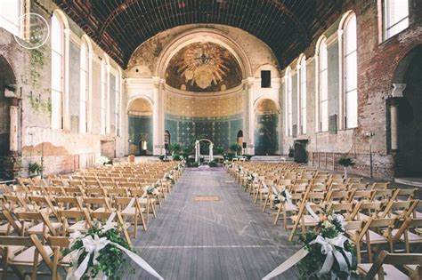 The Monastery Event Center (Mt. Adams)   Weddings :: Cincy
