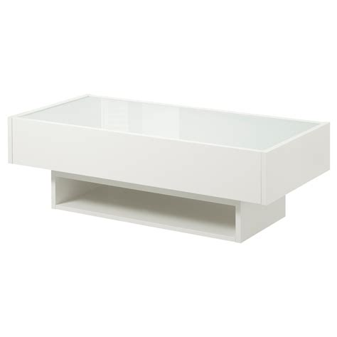 white coffee tables with storage white coffee tables with storage dreamfurniture p209a