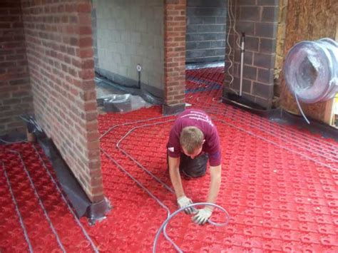 Plumbing And Heating Nottingham by Builders Nottingham By Nottingham Developments Ltd