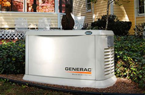 generac whole house generator whole house generator services pa electrical repairs skyview electric