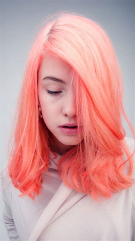 hairstyles color pink bright pink hair dye baby pink 6 pastel pink hair
