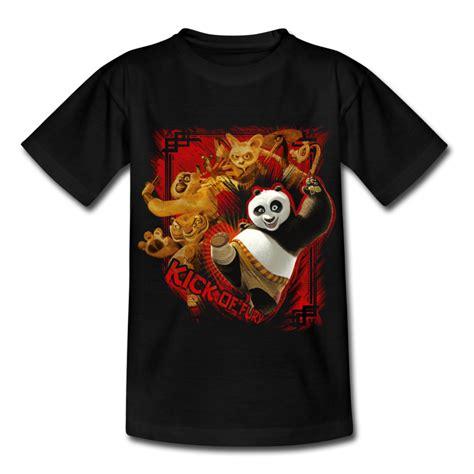 T Shirt Kungfu Panda 3 kung fu panda 3 neues merchandising bei spreadshirt