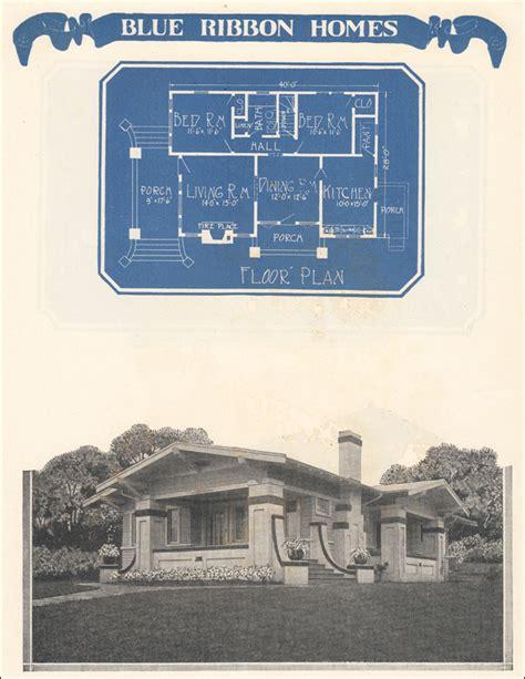 modern streamline bungalow design 11068 1924 radford s