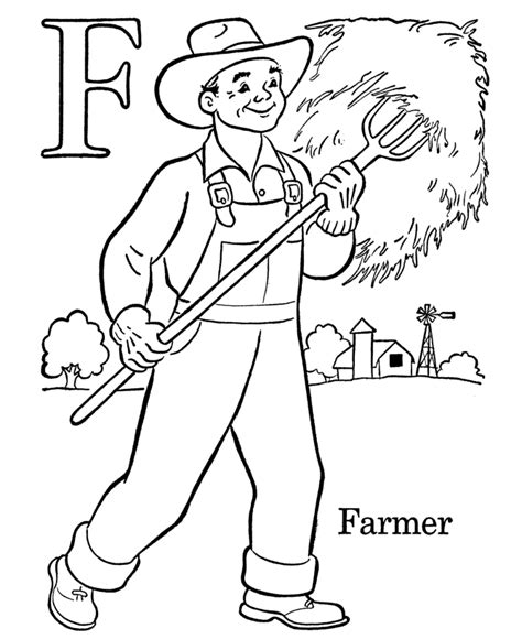 farm coloring pages for toddlers farm coloring pages for az coloring pages