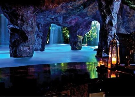 Hgtv Kitchen Islands lagoon style pool features luxury pools