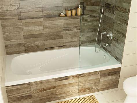 Bathroom Alcove Ideas by American Standard Alcove Bathtub Small Design On Bathtub