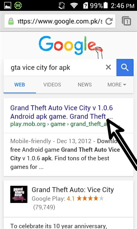 gta vice city free for android mobile mobile free gta vice city android
