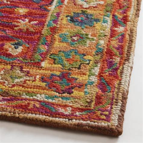 how to get wine out of wool rug zahra caravan tufted wool area rug posts wool and world