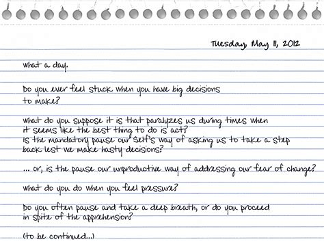 Pattern Diary Writing | 14 april 2015 8th grade ise i