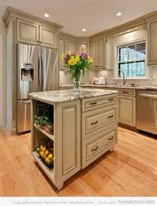 Ideas For Kitchen Islands In Small Kitchens 25 Best Ideas About Small Kitchen With Island On Small Kitchen Islands Small