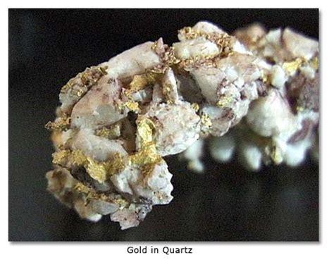 gold in the desert gold prospectors desertusa