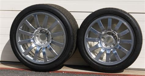 bugatti wheels for sale i have for sale 1 front and 1 rear wheel tyres for 2006