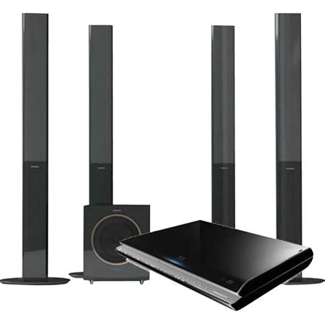 samsung ht bd2t xaa 7 1 channel home theater ht