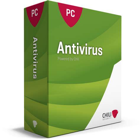 Anti Virus antivirus til pc pr 248 v gratis i 30 dage