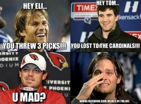 Tom Brady Peyton Manning Meme - pinterest the world s catalog of ideas