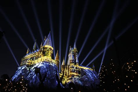 the lights orlando look harry potter s finally arrives at