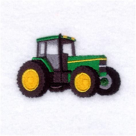 john deere tractor embroidery design   joy studio design