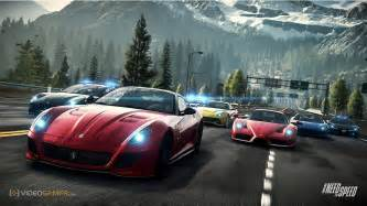 need for speed rivals new cars need for speed rivals jaguar dlc available now