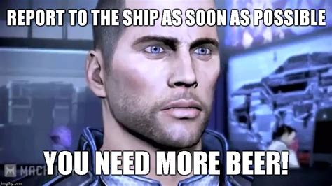 Asap Meme - report to the ship asap imgflip