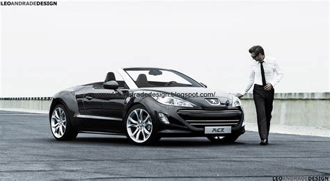 peugeot convertible rcz peugeot rcz related images start 200 weili automotive