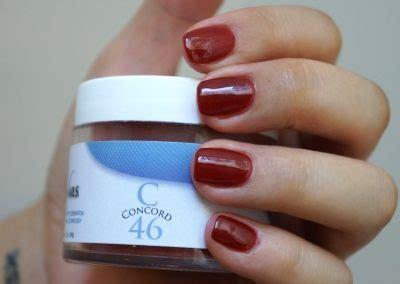 Nails C46 c46 concord