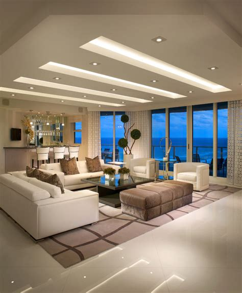 interiors by steven g modern living room miami by