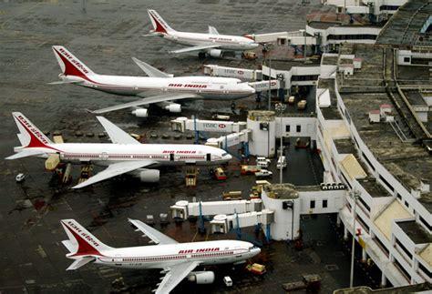 air india mulls direct flights from new delhi to san francisco toronto