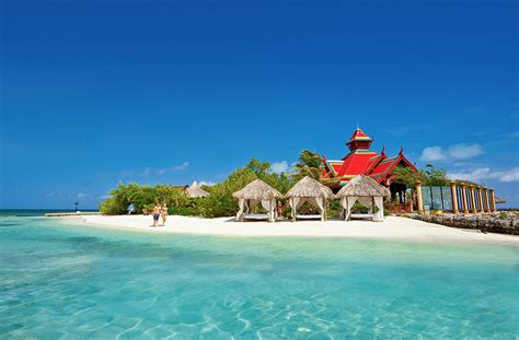 Sandals Resort Jamaica Couples Only The 10 Best Jamaica All Inclusive Resorts