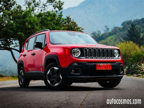 jeep renegade test test drive jeep renegade 2017 autocosmos