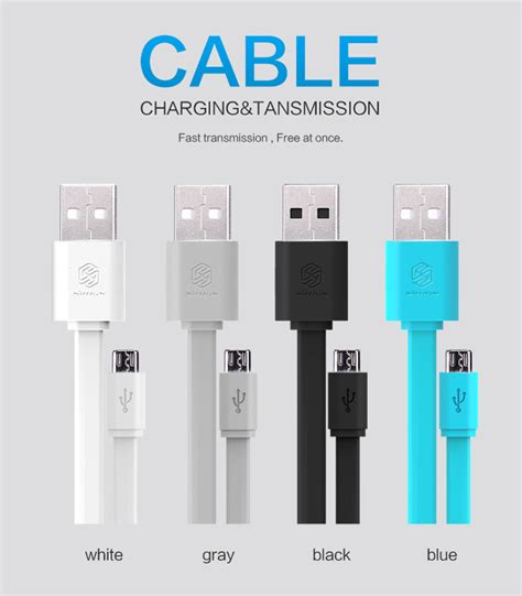 membuat lu led dari charger nillkin charger cable micro usb for smartphone white
