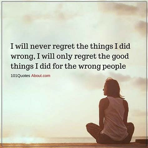 quotes about regret 8 best regret quotes images on feeling sorry