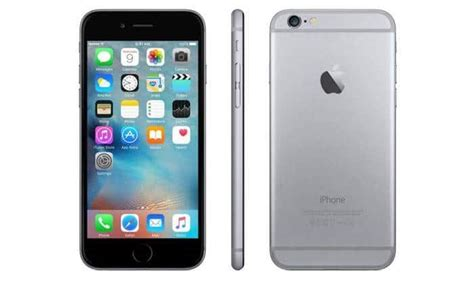 apple iphone 6 32 gb now available in offline retail stores price of iphone se drops to rs