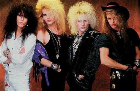 hair metal download blogspot hair metal bands then and now loaded