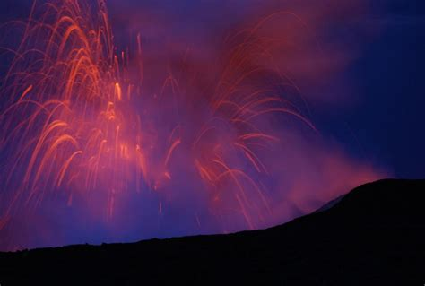 Volcano L by Kilauea Volcano Eruption Update Information