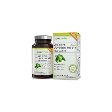 Green Coffee Bean 60 Vege Caps Swisse green coffee bean extract 800 with gca weight loss
