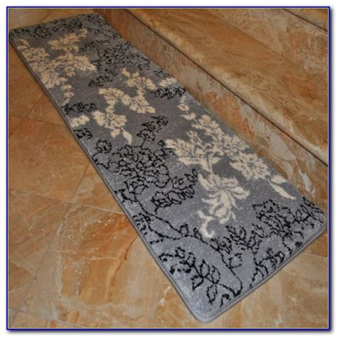 extra long bathroom runner rugs extra long bath rugs uk rugs home design ideas