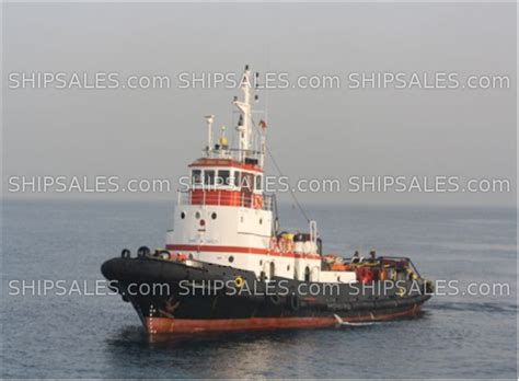 tug boat for sale in uae ship sales vessel detail