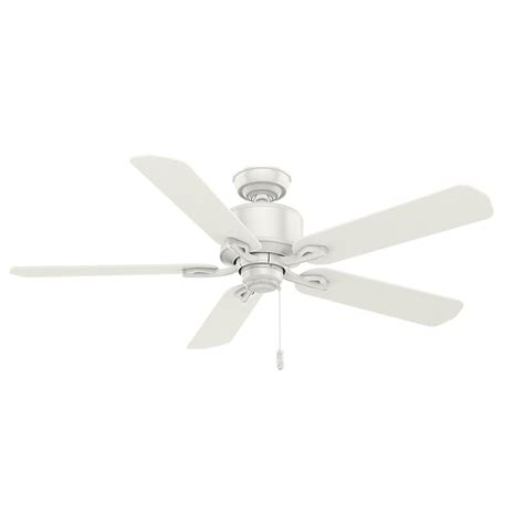 casablanca dc motor ceiling fans casablanca panama dc 54 in indoor snow white ceiling fan