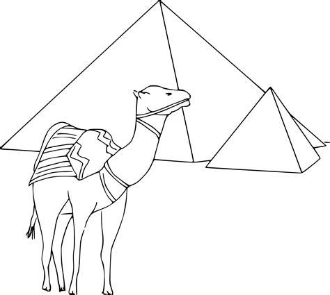 Coloriage Pyramides D Egypte 224 Imprimer Dessin Gratuit Coloriage L