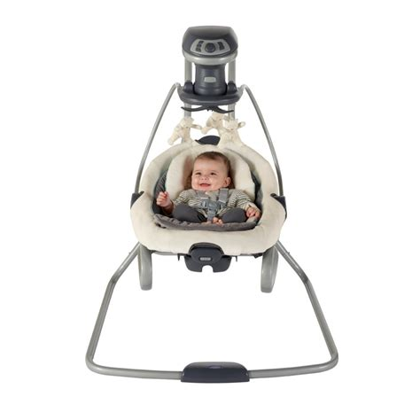 graco baby swing not swinging graco sweetpeace swing classy baby gear