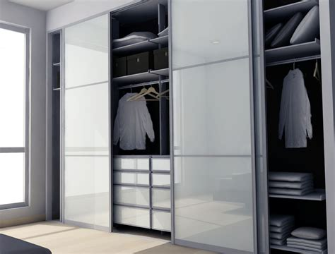 Contemporary Closet Doors Modern Closet With Laminate Floors By Modu Home Zillow Digs Zillow