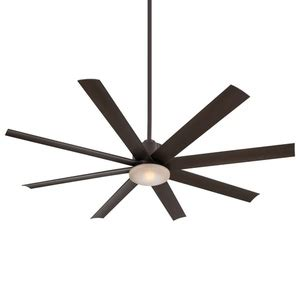 slipstream ceiling fan by minka aire mf888orb slipstream oversize fan 60 and larger ceiling