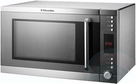 Microwave Electrolux Emms electrolux convection microwave ems3067x appliances