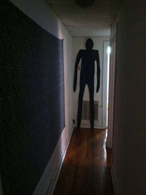 Dark Hallway by Kids Halloween Dark Hallway