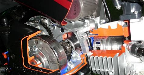 Mesin Honda Multifungsi honda motor pgm fi