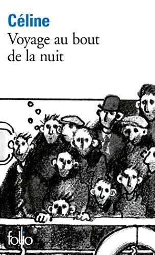 libro voyage de noces folio voyage au bout de la nuit folio narrativa contemporanea panorama auto